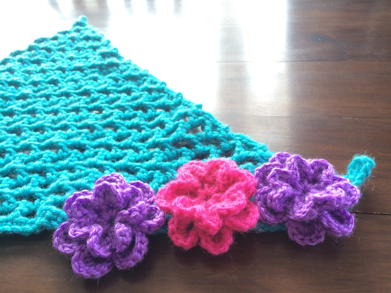 Practical Crochet Soft Toy Hammock